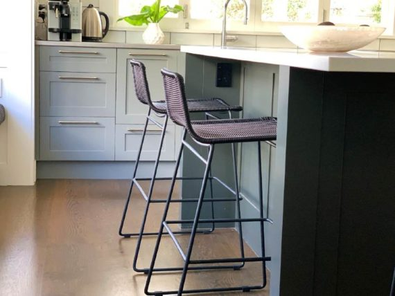 stylish contemporary kitchen bar stools nz