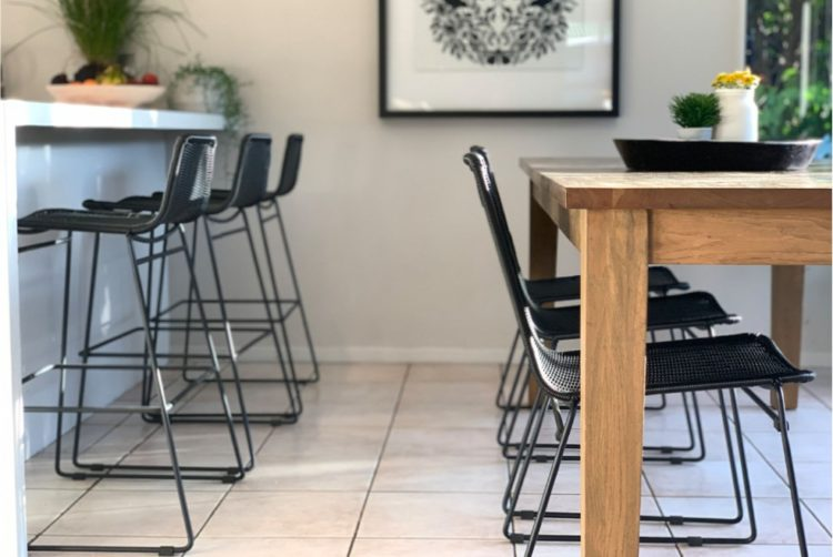 indoor or outdoor bar stools kitchen chairs auckland