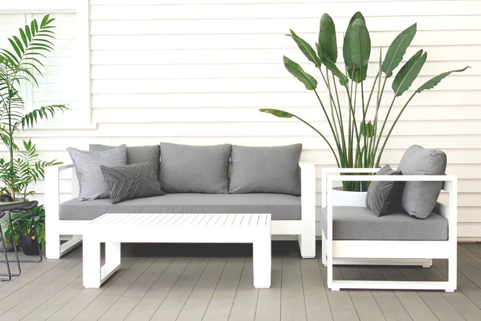 grey-sunbrella-aluminium-outdoor-lounge-suite nz