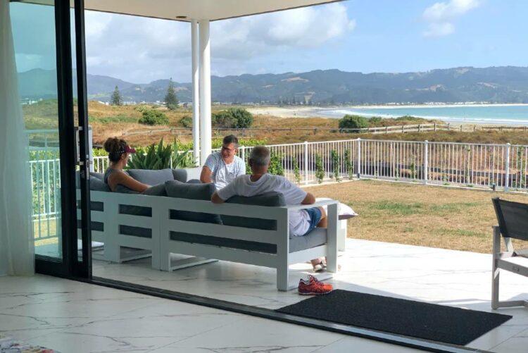 beachfront outdoor furniture