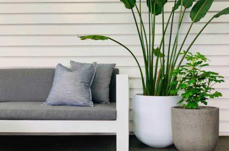 Trending in Outdoor Furniture for Summer 2019/20