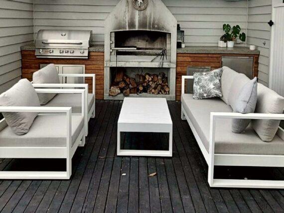 quality weatherproof outdoor furniture nz