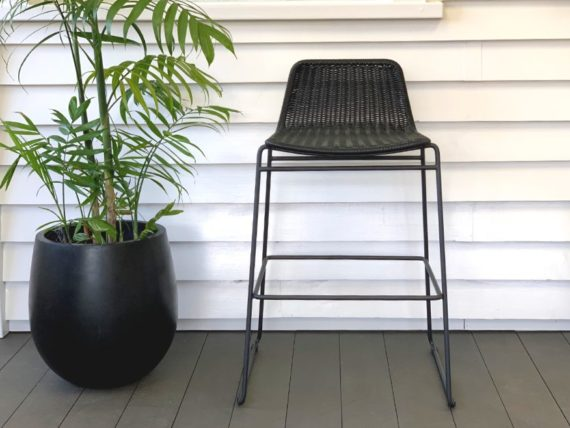 rakino-outdoor-bar-chair-nz-black