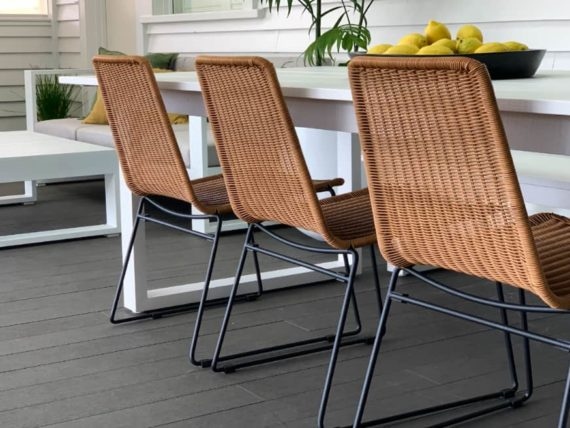 rakino wheat rattan outdoor dining chairs_1