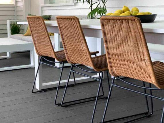 rakino wheat rattan outdoor dining chairs_1