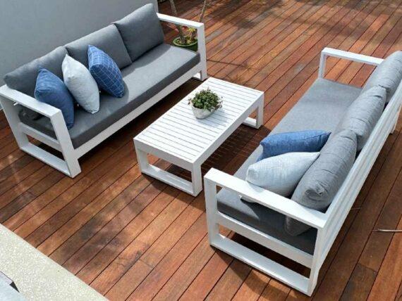 stylish modern quality outdoor sofa auckland