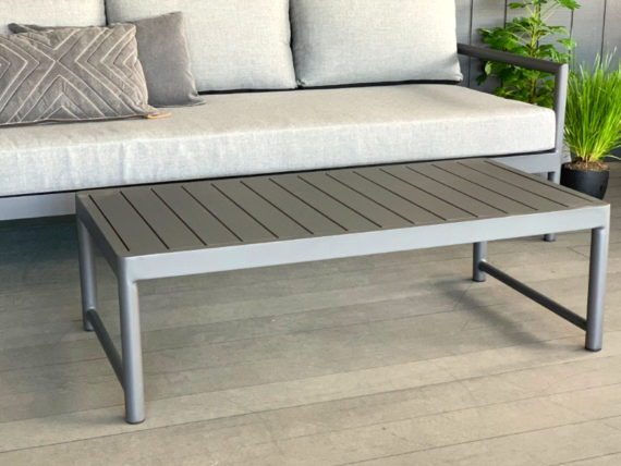 charcoal outdoor furniture for architectural home nz