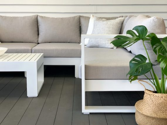large-white-outdoor-aluminium-modular-sofa-nz