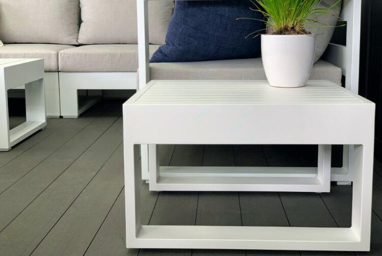 small-square-outdoor-aluminium-side-table