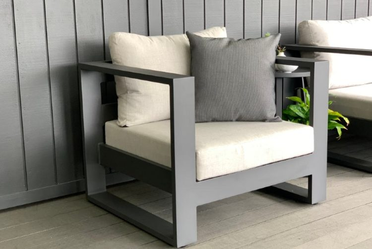 charcoal outdoor furniture auckland