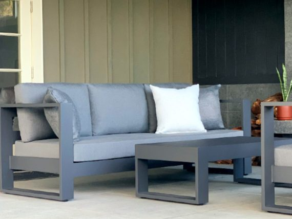 dark outdoor sofa nz