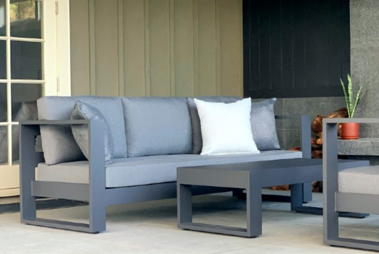 dark outdoor sofa nz