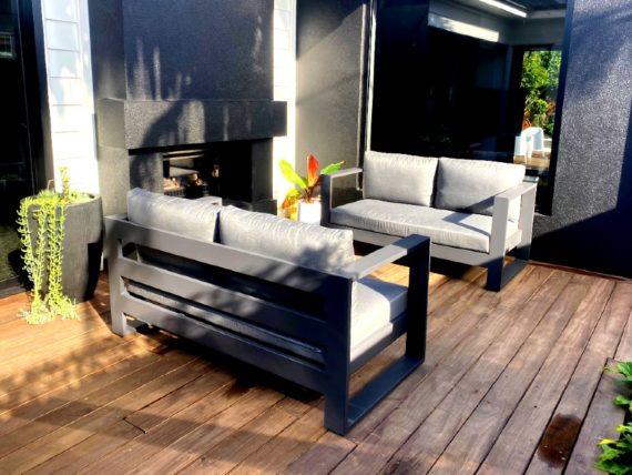 modern quality outdoor furniture auckland
