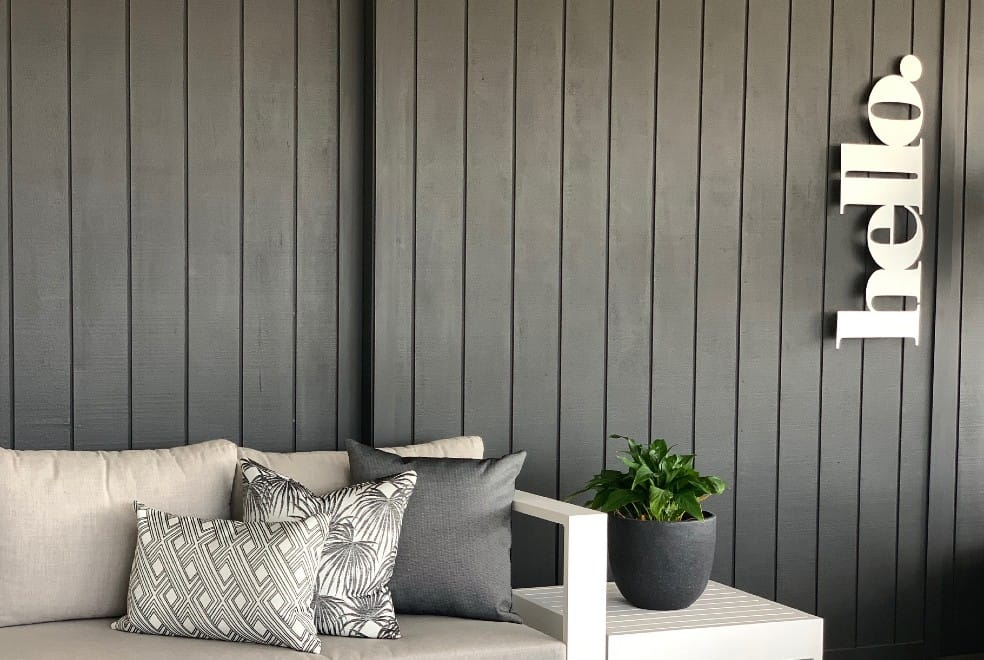 nz style outdoor styling