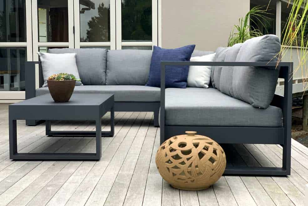 anthracite outdoor corner lounge suite nz