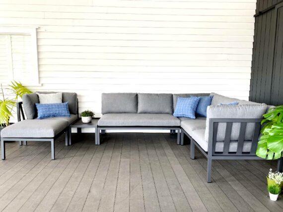 modern designer outdoor kiwi lifestyle