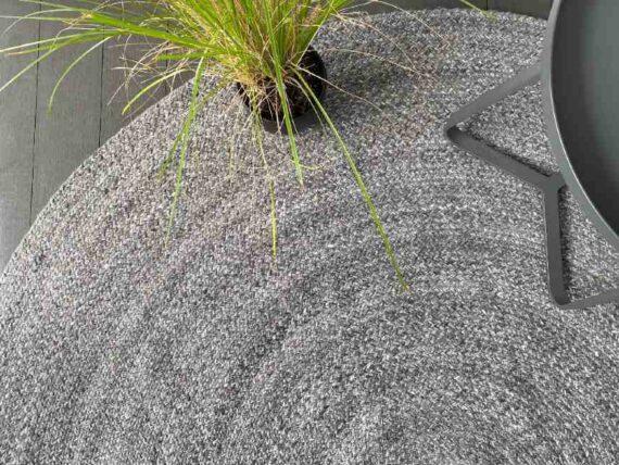 2m round premium outdoor rug (1)